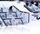 Gorky park show Buran Adrenalin
