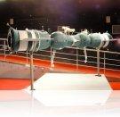 Soyuz station