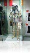 Interkosmos Soyuz suit