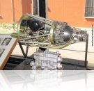 Engine RD-3