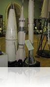 Geophysical rocket