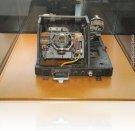 Gyroscope de V1