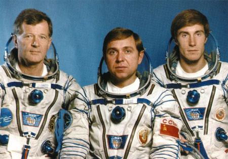 Programa espacial Intercosmos Mir_t