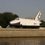 Shuttle OK-TVA