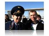 Leonov and me