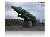 Yangel missile