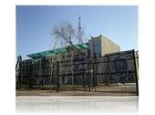 Cosmonauts hotel
