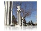 Colonnades