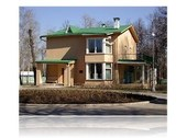 Korolev s house