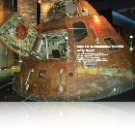Command Module Apollo 14