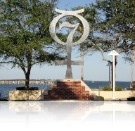 Monument à Titusville