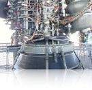 SSME Engine