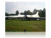 Tuploev Tu-22M