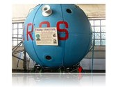 URSS-1 balloon