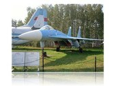 Sukhoi Su-27