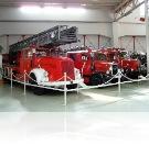 Camions de pompier