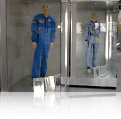 IVA spacesuits