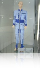 IVA spacesuit