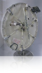 Soyuz hatch