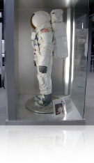 Lunar spacesuit
