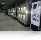 Gallerie des artites