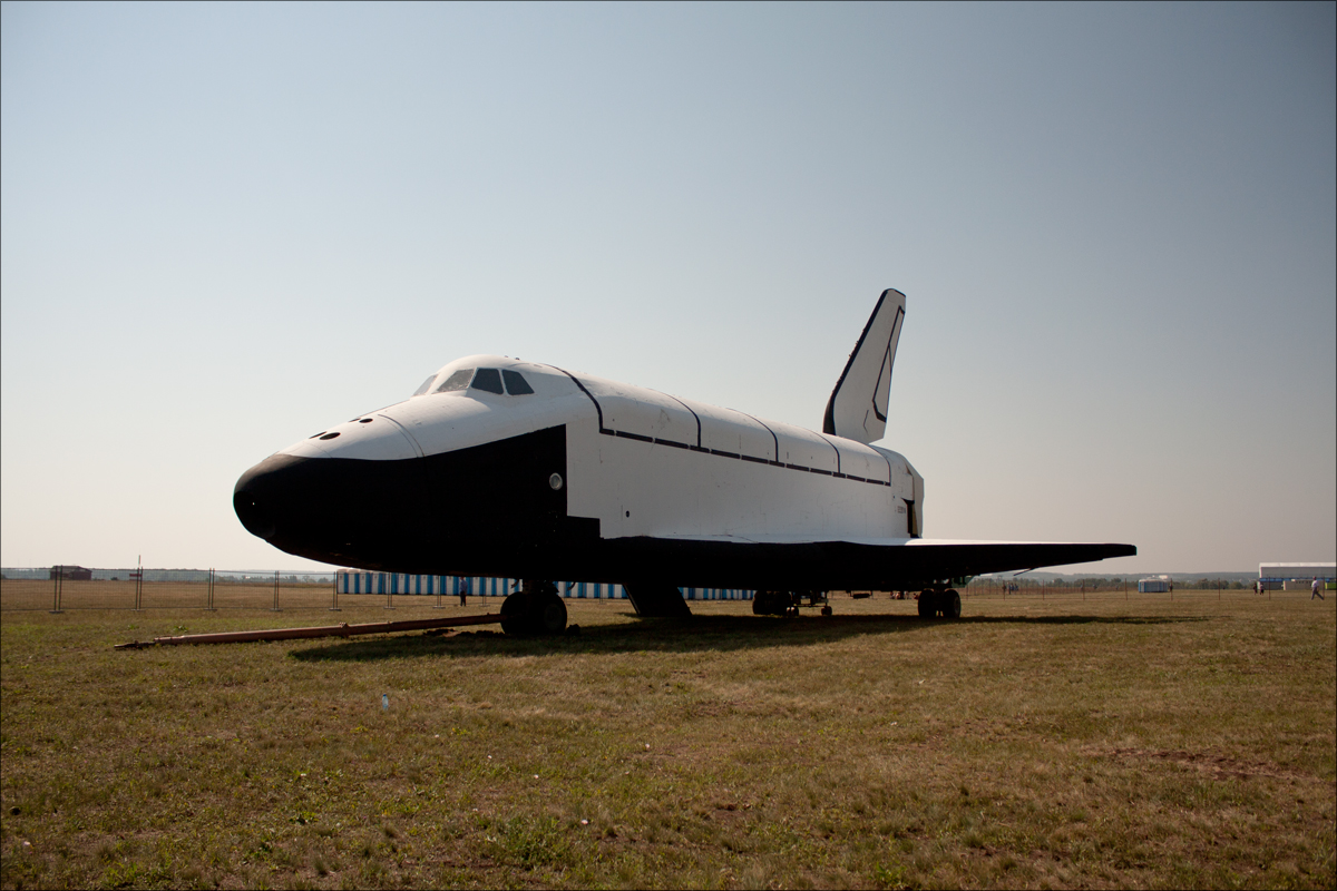 soviet space shuttle revived - photo #20